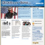 DeHaan Busse LLP