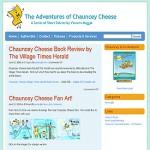 ChaunceyCheese.com