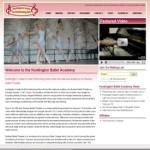Huntington Ballet Academy